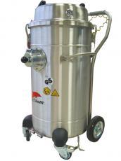 气动防爆工业吸尘器 意大利德风工业吸尘器MTL802
