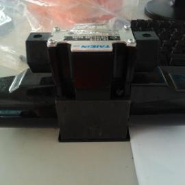 TS-G02-2DP-10-NT电磁换向阀TAICIN