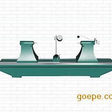 华普测量生产20023偏摆仪