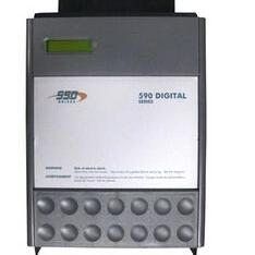 欧陆SSD 590C150A直流调速器