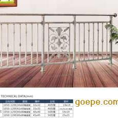 安全性的施工安全防护栏