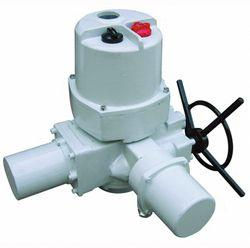 Q20-1T 整体调节型电动执行器