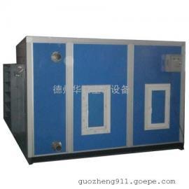 温室工业暖风机组 冷空气加热器 矿井加热器 工业散热器