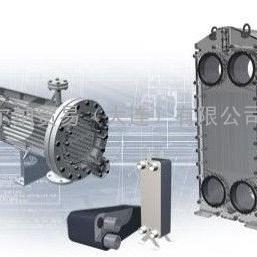 优势销售FUNKE换热器--赫尔纳(大连)公司