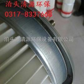 微动力除尘器专用滤筒