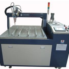 电磁离合器灌胶机