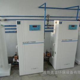 HY-500二氧化氯发生装置