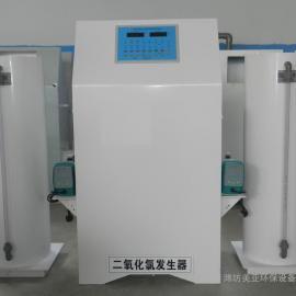 泰安二氧化氯发生器PLC控制器