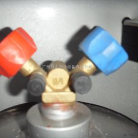 冷媒回收钢瓶专用阀门 Y型钢瓶阀门 QF-13Y