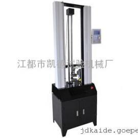 塑料材料拉力机