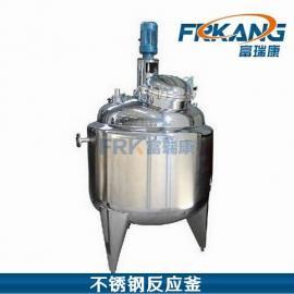PYG系列不锈钢蒸汽加热反应釜