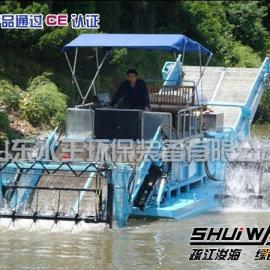 青州水王水葫芦打捞船