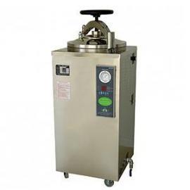 高压蒸汽灭菌锅 YXQ-LS-100SII立式灭菌器