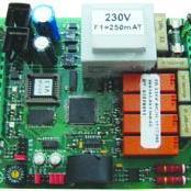康迪(Condair)加湿器标配ECO,ECCM控制主板
