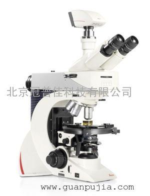 徕卡DM2700M金相显微镜助力工业4.0