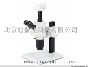 法医学--专用徕卡M165C立体显微镜