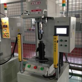 供应小型数控油压机,小型数控液压机,小型数控压装机