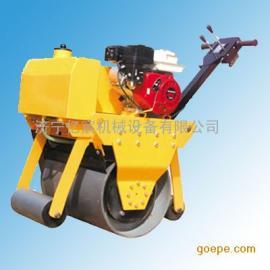 山东亿宸 手扶式单轮压路机 汽油压路机 振动压路机价格