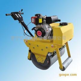 压路机厂家 单钢轮压路机 小型压路机 手扶式压路机