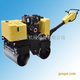 亿宸专业生产压路机厂家 小型双钢轮压路机 压路机价格