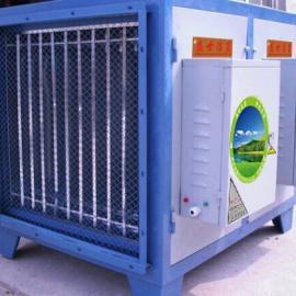 青岛厨房低排|静电式油烟净化器生产厂家