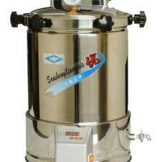 手提式压力蒸汽灭菌器 YX280A(定时数控)