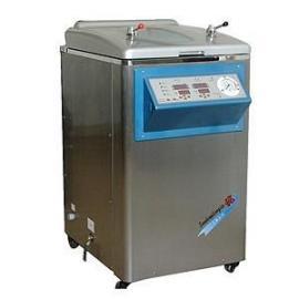三申立式压力蒸汽灭菌器  YM75CM全自动触摸屏