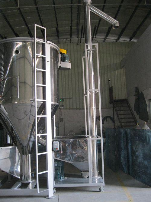 不锈钢颗粒螺旋上料机 粉料自动上料机优价供应