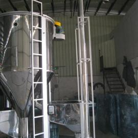 佛山粉末自动上料机 不锈钢塑料颗粒上料机供应