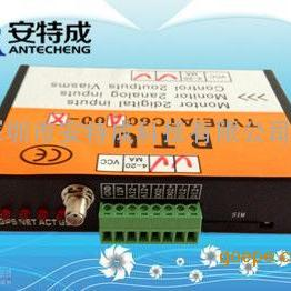 GPRS无线数据采集系统、温度采集巡检模块