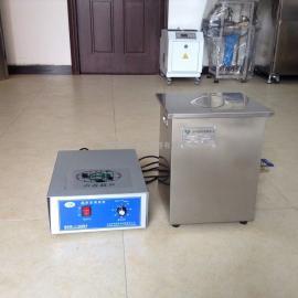 SCQ-25-6分体式超声波清洗机上海超声波清洗机厂家直销