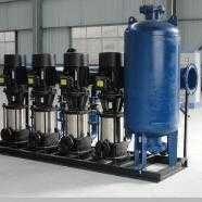 横山工地无塔供水设备厂家,横山工地施工用水设备生产厂家