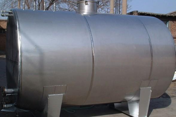 不锈钢承压水箱