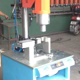 塑料旋熔机,PP旋熔机,滤芯旋熔机,旋转摩擦焊接机