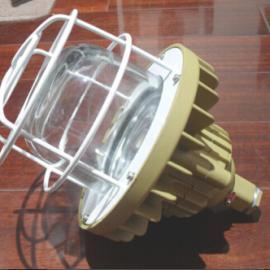 防爆LED隔爆灯 防爆免维护LED照明灯
