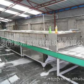 供应浙江工业水转印设备 隧道式烘干线 烘道 喷漆生产线