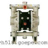 ARO 0.5寸非金属泵英格索兰