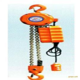 DHK型快速环链电动提升机2.5T厂家直销
