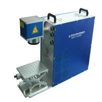 便携式光纤激光打标机 小型光纤激光打标机 小型激光打标机