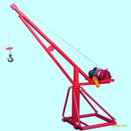 自产自销小型吊运机吊运300-500公斤厂家价格
