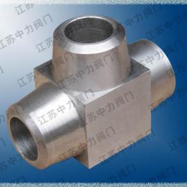 CNG高压接头_天然气异径接头_气体异径直通接头