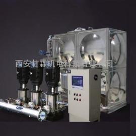 渭南无塔自动上水器生产厂家