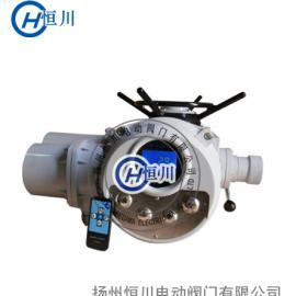 F-DZW15非侵入式电动执行机构