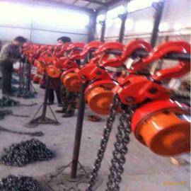 最便宜电动葫芦5吨7.5吨环链电动葫芦可群吊