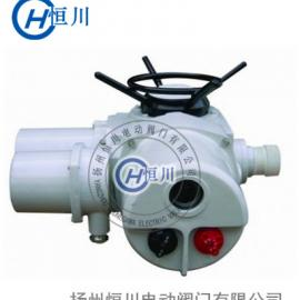 F-DZW30非侵入式电动执行机构