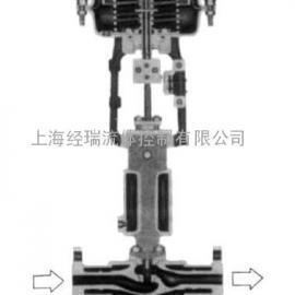 JRHLSJ-16P保温夹套小口径单座气动调节阀DN25