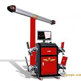 铁立柱固定式四轮定位仪