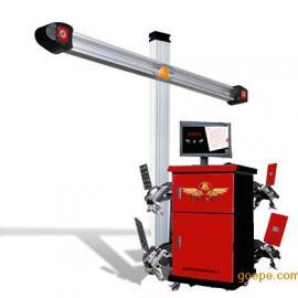 铝立柱升降式四轮定位仪