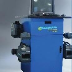 百斯巴特四轮定位仪ML1800 ML1800 R标准版