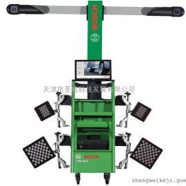 四轮定位仪FWA4510(双镜头 3D)四轮定位仪